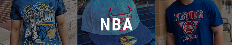 Shop NBA Products
