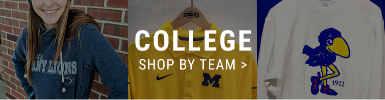 Shop COLLEGE Products