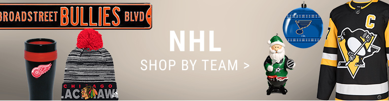 Shop NHL Products