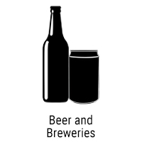 Shop Beers and Breweries