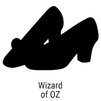 Shop Wizard of Oz