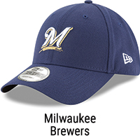 Shop Milwaukee Brewers