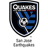 Shop San Jose Earthquakes