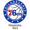Shop 76ers Products