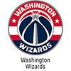 Shop Washington Wizards
