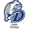Shop Drake Bulldogs