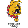 Shop Ferris State Bulldogs
