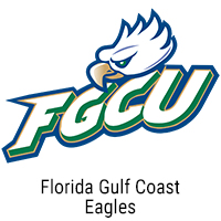Shop Florida Gulf Coast Eagles