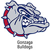 Shop Gonzaga Bulldogs