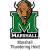 Shop Marshall Thundering Herd