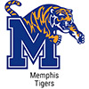 Shop Memphis Tigers