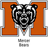 Shop Mercer Bears