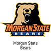 Shop Morgan State Bears