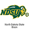 Shop North Dakota State Bison
