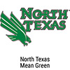 Shop North Texas Mean Green