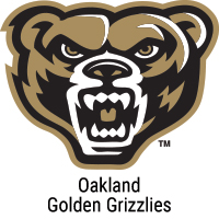 Shop Oakland University Golden Grizzlies