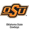 Shop Oklahoma State Cowboys
