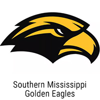 Shop Southern Mississippi Golden Eagles