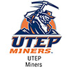 Shop UTEP Miners