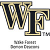 Shop Wake Forest Demon Deacons