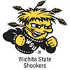 Shop Wichita State Shockers