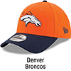 Shop Broncos Products