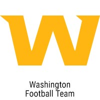 Shop Washington Football Team