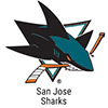 Shop San Jose Sharks