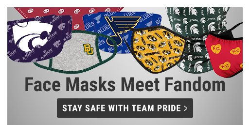 Shop Team Face Masks