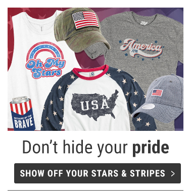 Shop Our Americana Collection