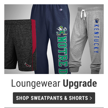 Shop Sweatpants and Shorts