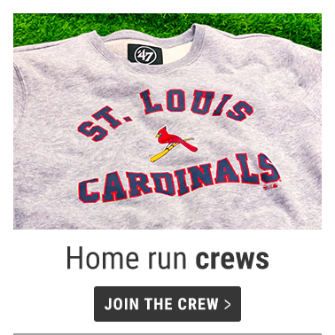 Shop MLB Crew Sweatshirts