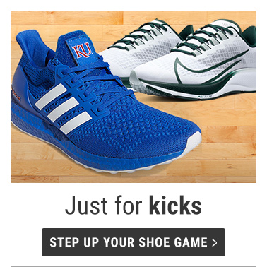 Shoes for your favorite team