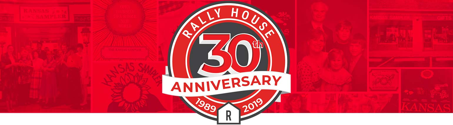 Rally House 30th Anniversary Celebration