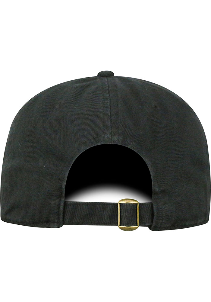 Top of the World Pittsburgh District Adjustable Hat - Black - Image 3