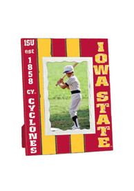 Iowa State Cyclones Frame Picture Frame