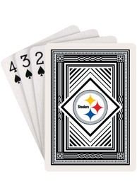 Pittsburgh Steelers Classic Playing Cards