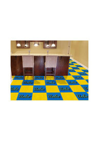 UCLA Bruins 18x18 Team Tiles Interior Rug