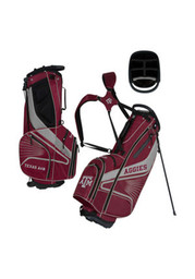 Texas A&M Aggies 36x9 Golf Bag