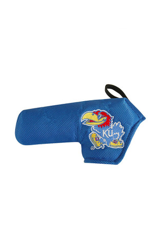 Kansas Jayhawks Blue Putter Cover