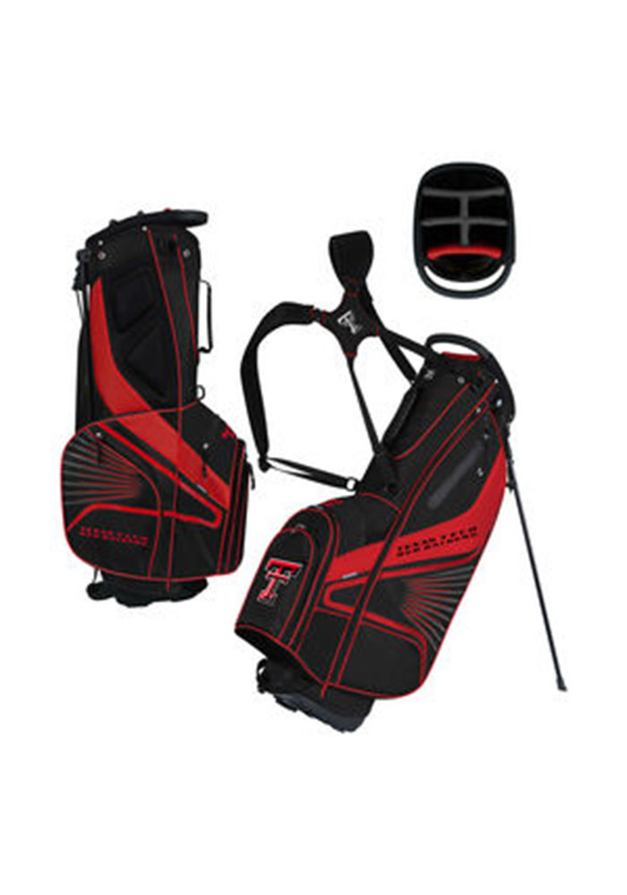 Texas Tech Red Raiders 36x9 Golf Bag - Image 1