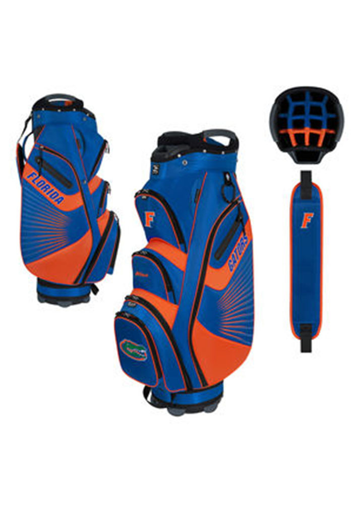 Florida Gators 36x13 Golf Bag - Image 1