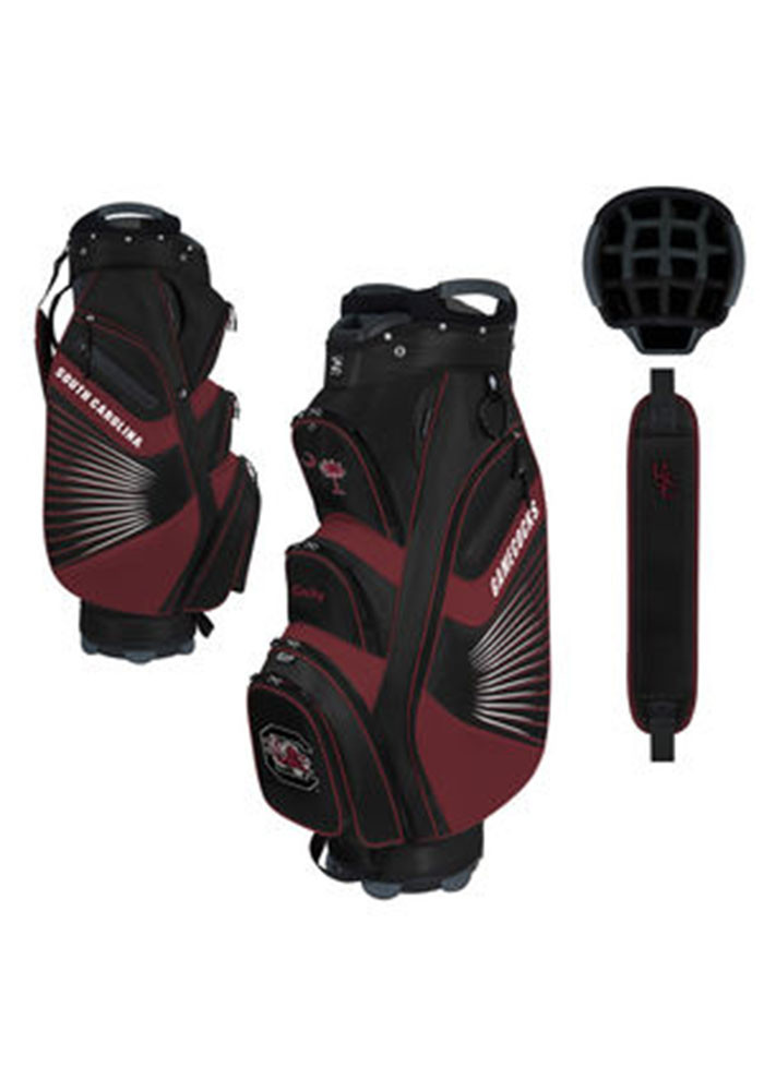 South Carolina Gamecocks 36x13 Golf Bag - Image 1