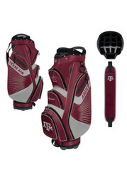 Texas A&M Aggies 36x13 Golf Bag
