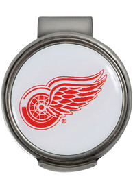 Detroit Red Wings Ball Marker Cap Clip