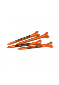 Cleveland Browns 40 Pack Golf Tees