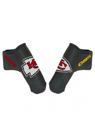 Kansas City Chiefs Blade Putter Cover