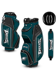 best website a2bdc 1ee4e Philadelphia Eagles Cart Golf Bag