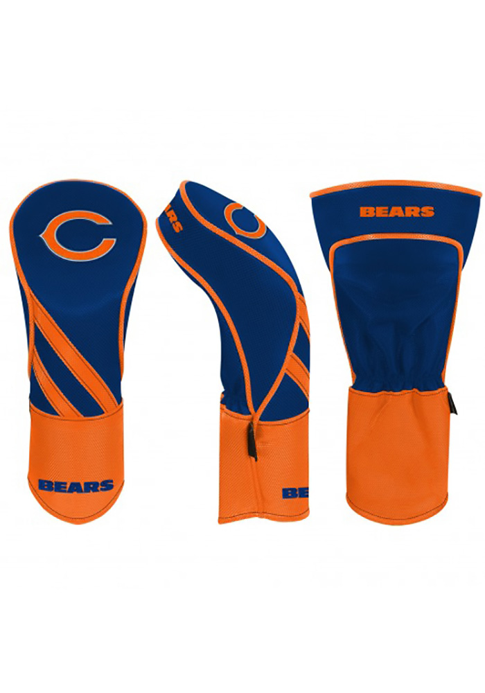 Chicago Bears Driver Golf Headcover - Image 1