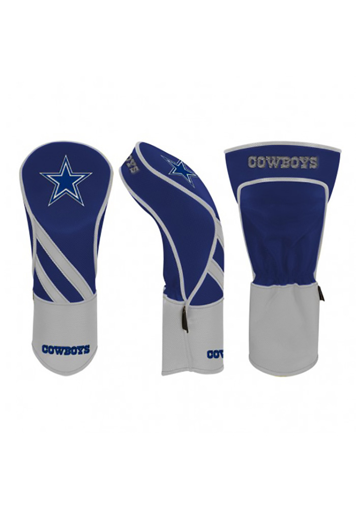 Dallas Cowboys Fairway Golf Headcover - Image 1